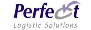 Perfect Logistic Solutions Logo